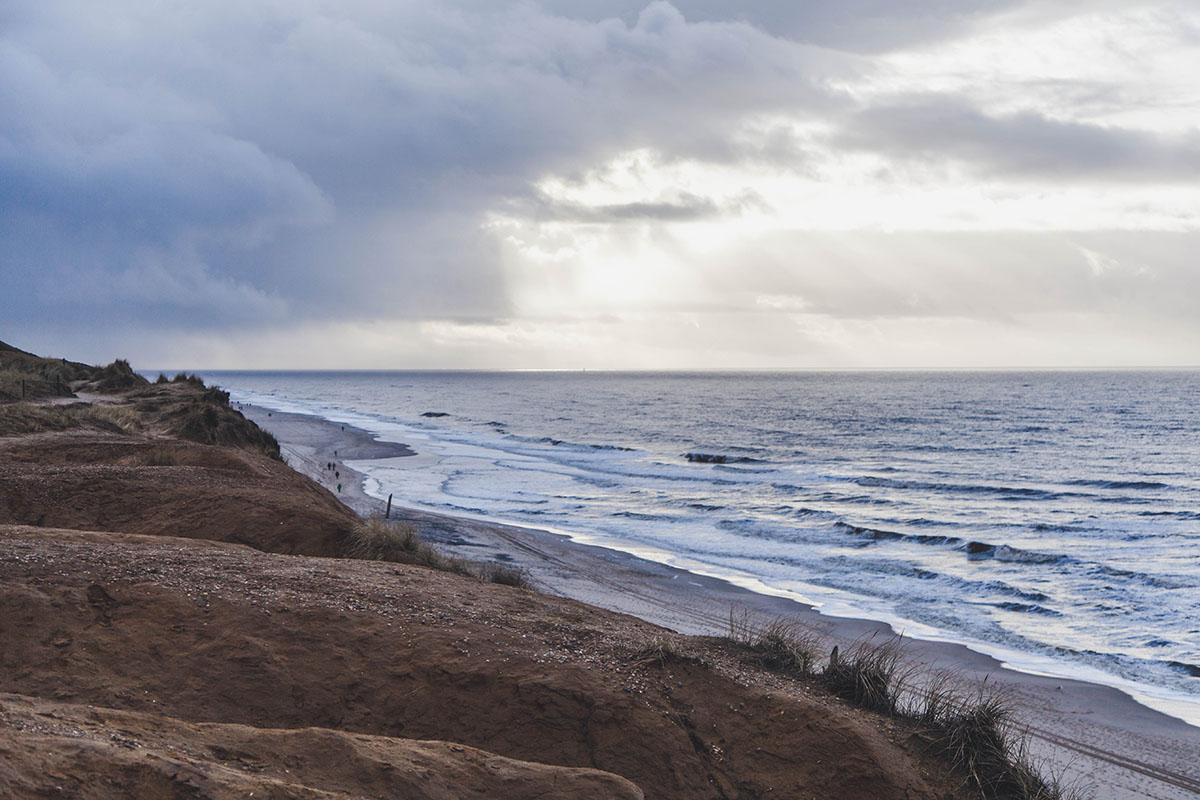 Lieblingsplätze: Die Uwe-Düne in Kampen auf Sylr