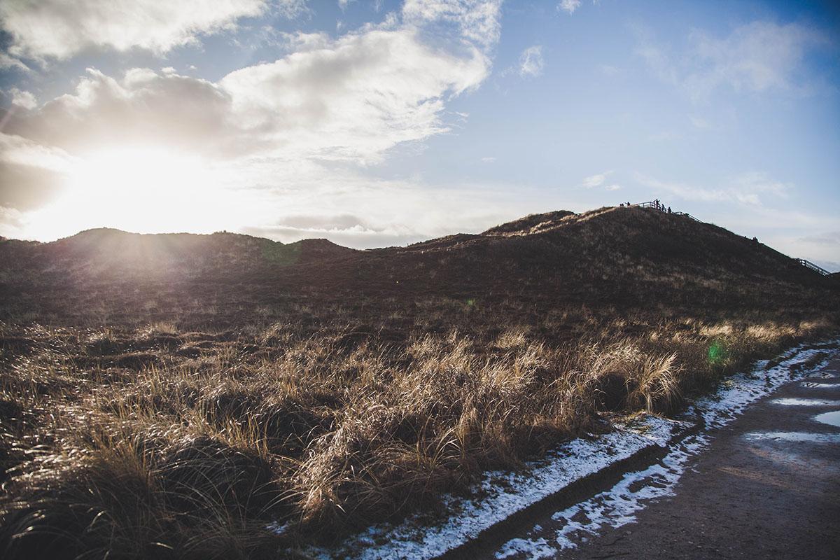 So schön ist Sylt im Winter