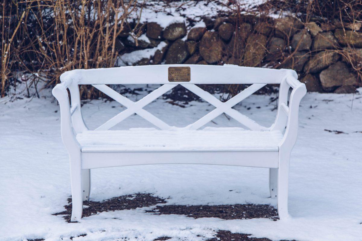 Ein Wintertag Auf Sylt So Schon Ist Die Insel Im Januar Sylt Fraulein