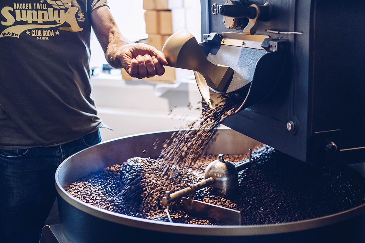 Kaffeerösterei Sylt