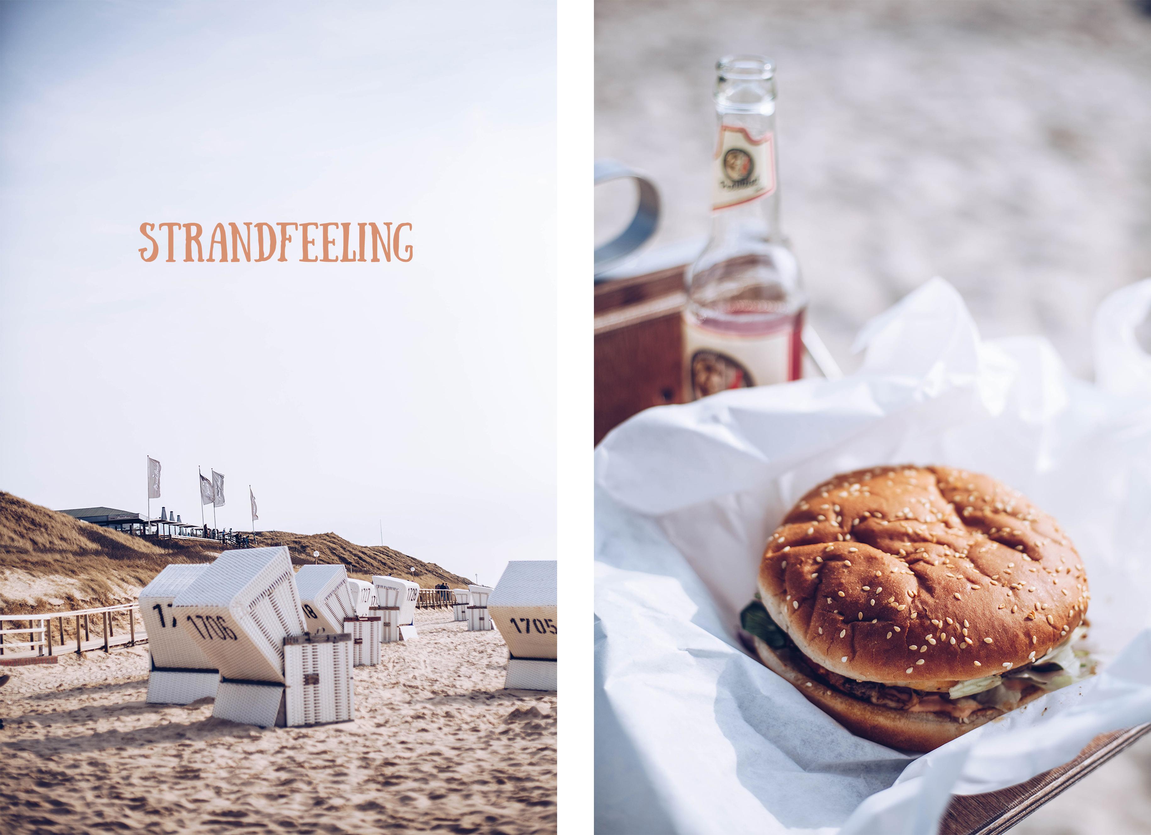 Beach Box: Fast Food und die besten Burger Sylts zum Mitnehmen