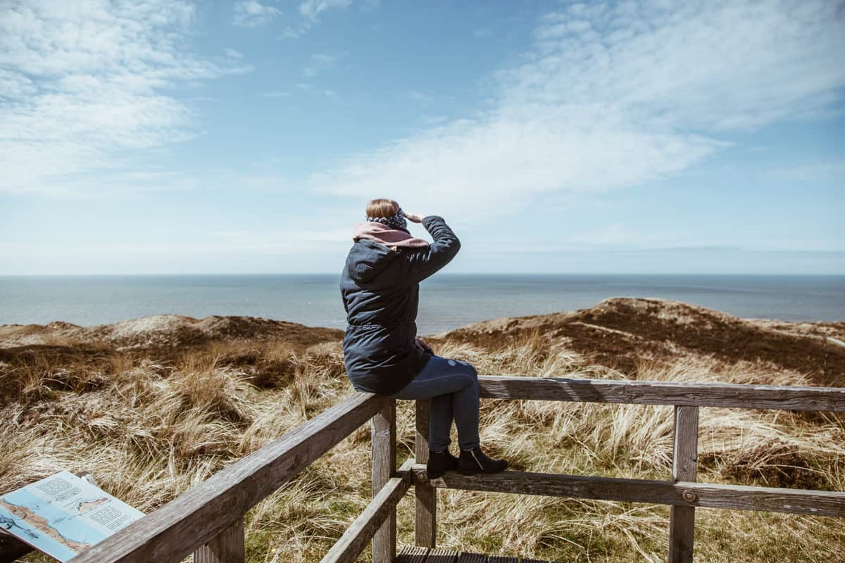 Lieblingsplätze: Die Uwe-Düne in Kampen auf Sylt