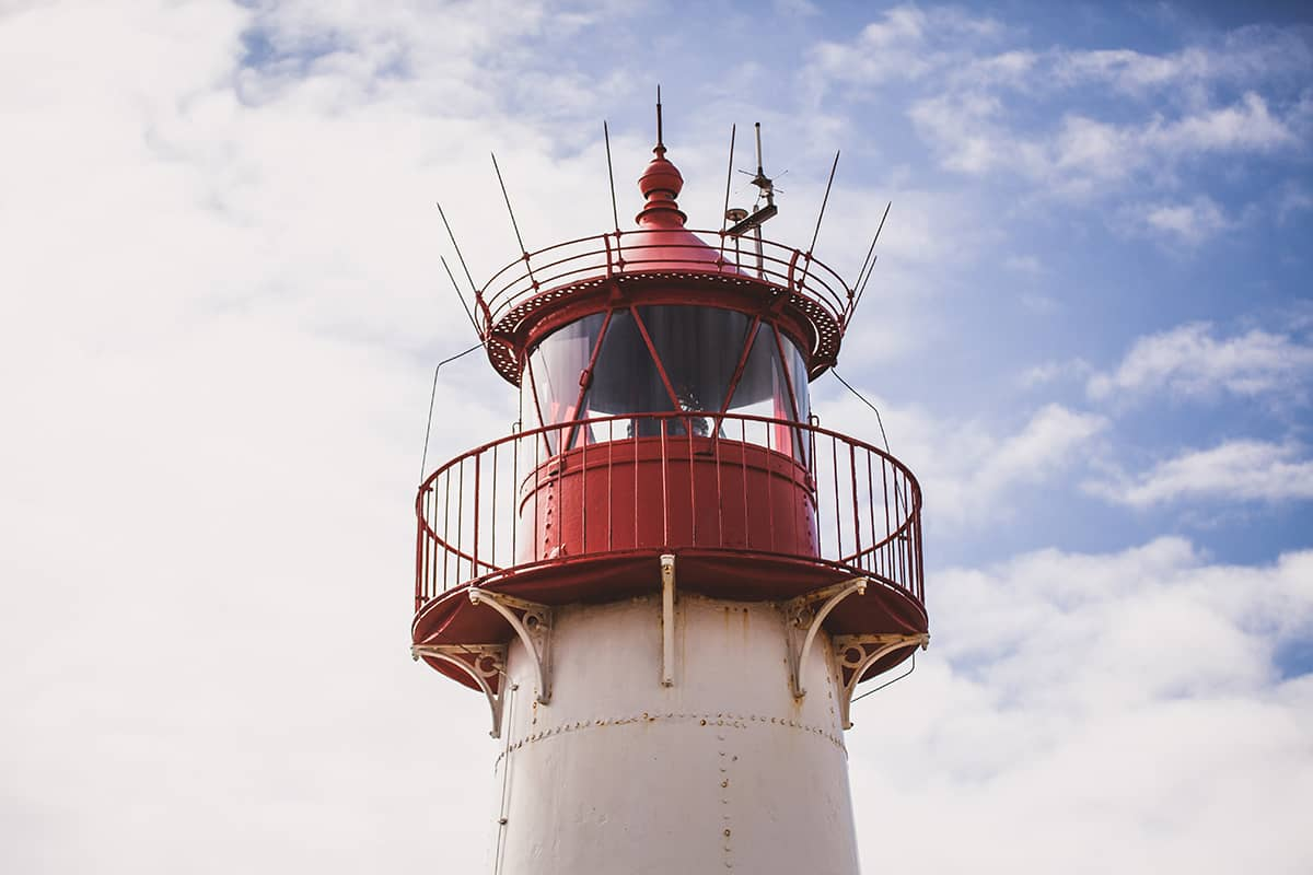 List Leuchtturm