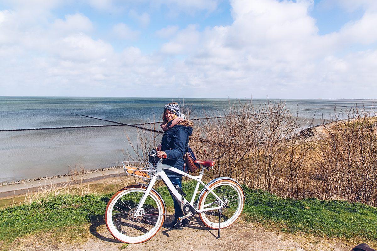 EBIKE Sturmflotte: Fahrradtouren mal anders