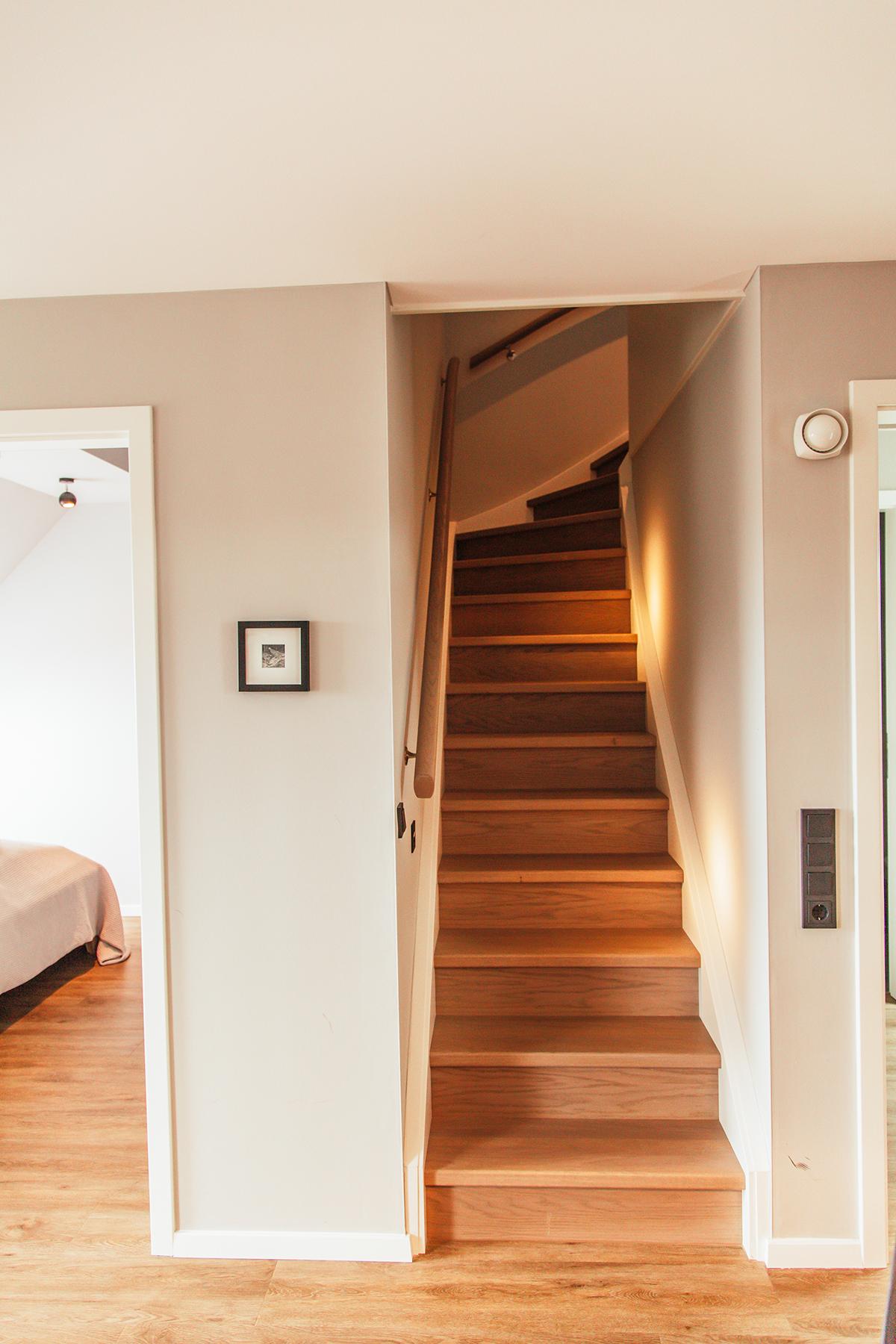 Zentral, modern, lifestylig – so sind die Appartements im Bett & Bude Boardinghouse in Westerland auf Sylt. Ich habe das neue Konzept für dich getestet!
