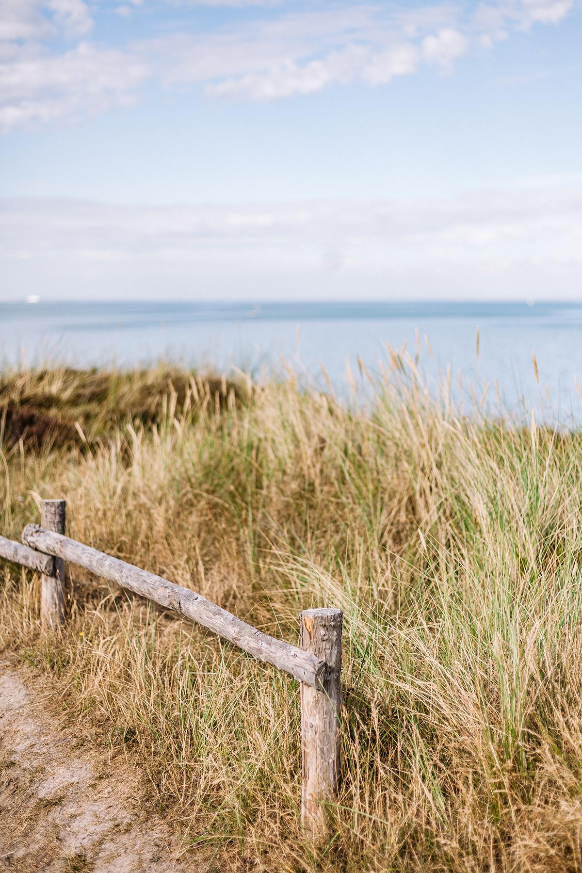 Violette Heidelandschaften, idyllische Ruhe, stilles Watt – die Braderuper Heide gehört zu meinen Sylter Lieblingsorten. Darum lohnt sich ein Spaziergang: