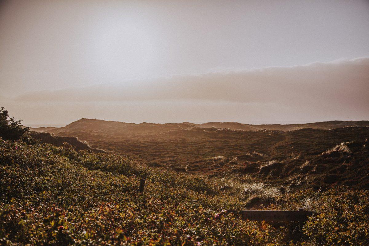 So schön ist Sylt im Herbst in Rantum