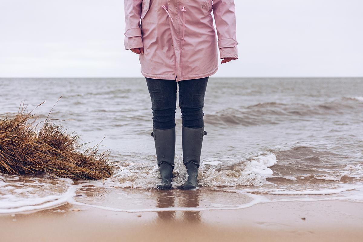 Sylt bei Regen: 15 Schlechtwetter-Tipps