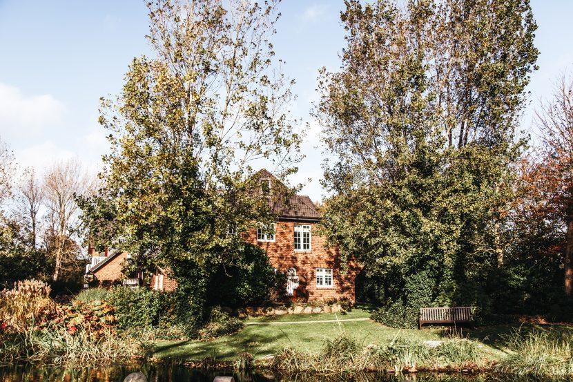 Landhaus Stricker Sylt