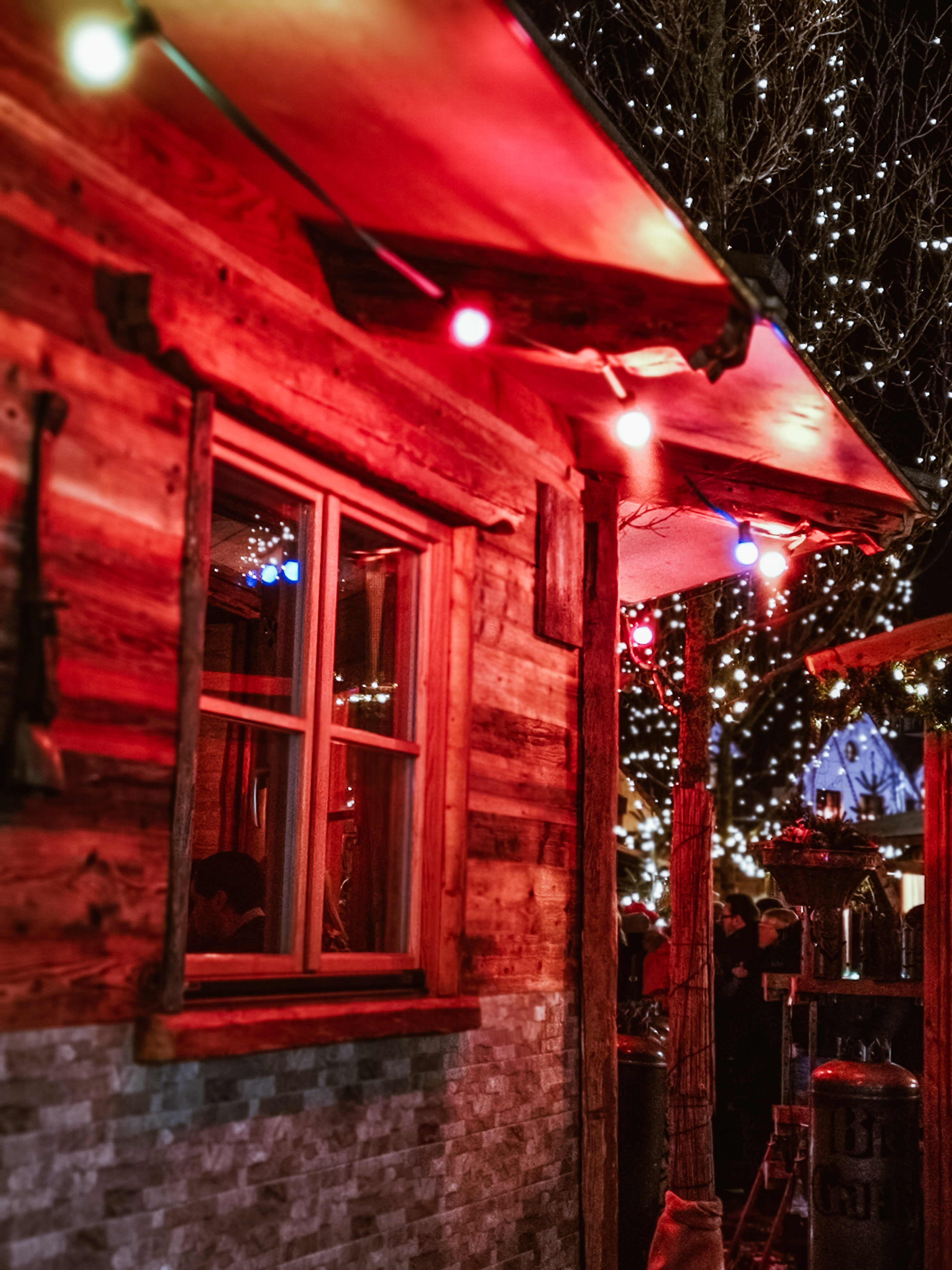 Sylt im Dezember: Weihnachten, Wintermarkt, Adventszauber