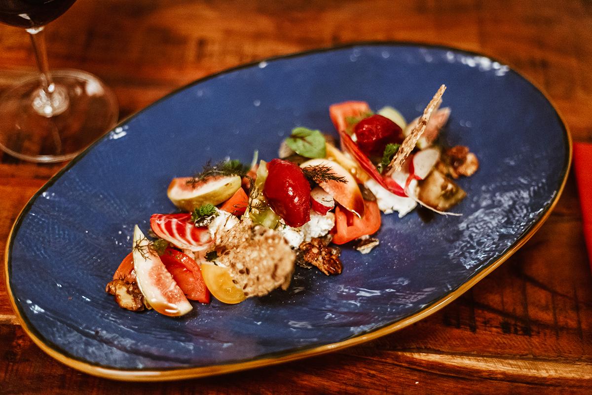 Reblaus Wine & Dine Sylt: Ein Bistro mit Stammgast-Potential