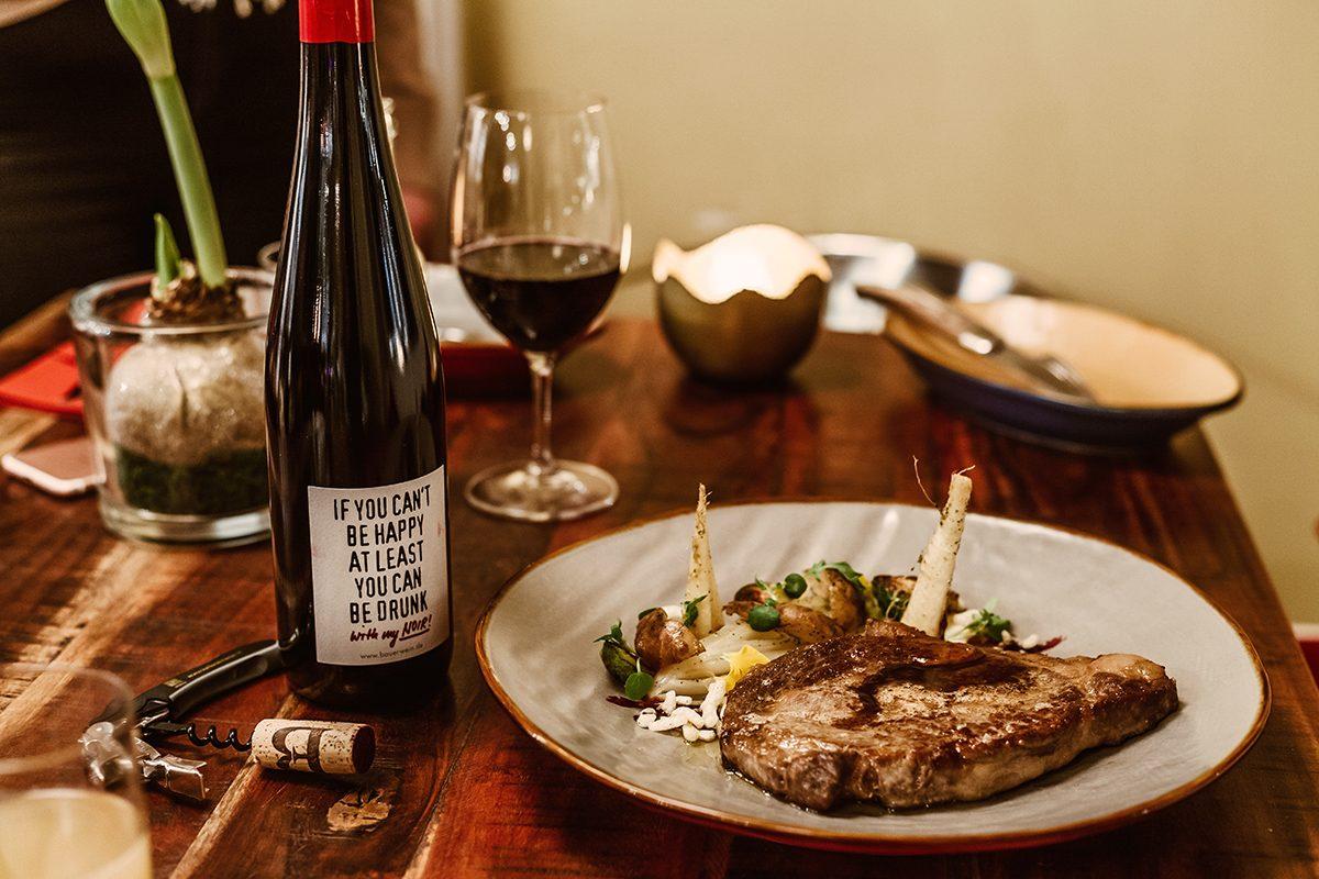 Reblaus Wine & Dine in Keitum auf Sylt: Ein Bistro mit Stammgast-Potential