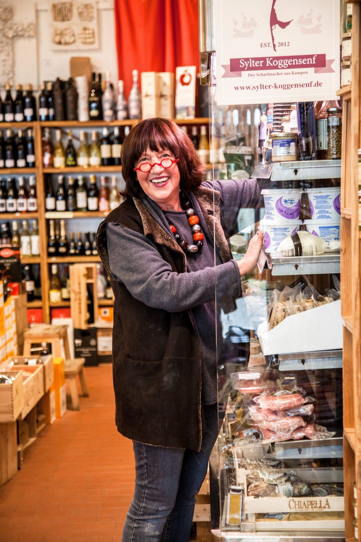 Feinkost auf Sylt / Vino Vin in Tinnum: Komm' mit auf eine kulinarische Reise um die Welt!
