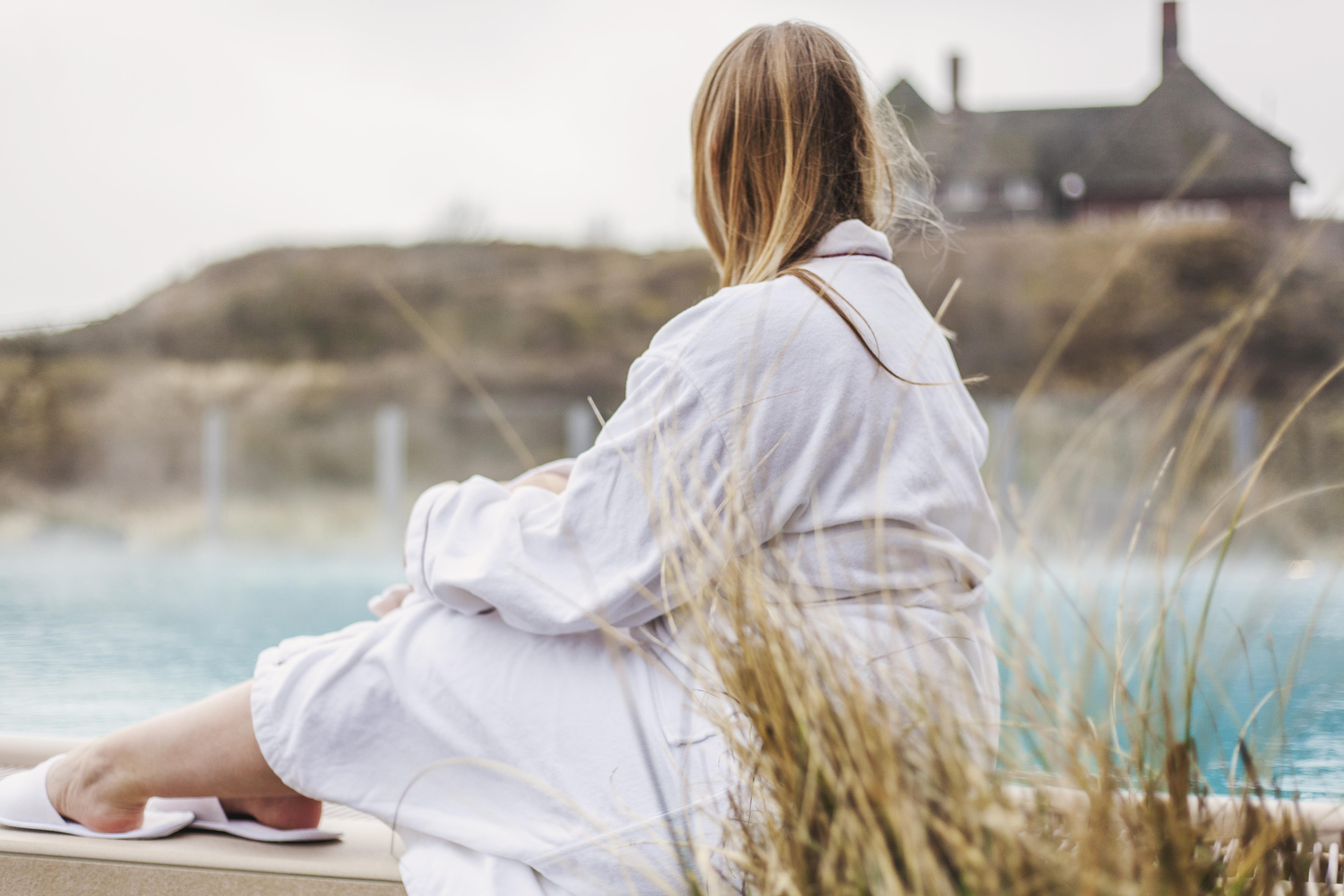 Der perfekte Junggesellinnenabschied auf Sylt: Wellness