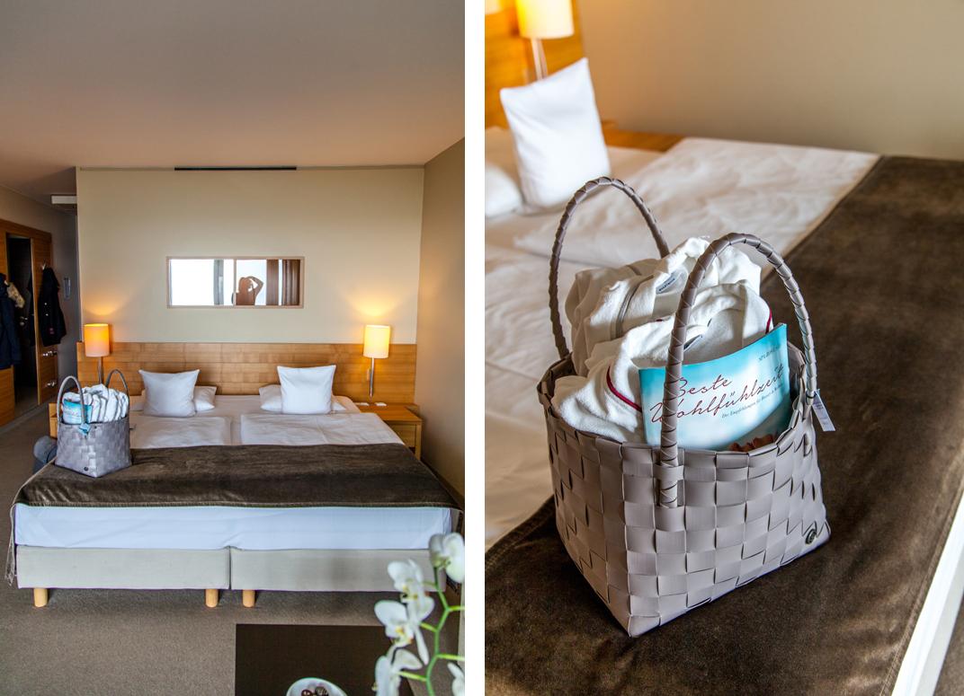 A-ROSA Sylt: Resort und Wellnesshotel in List auf Sylt