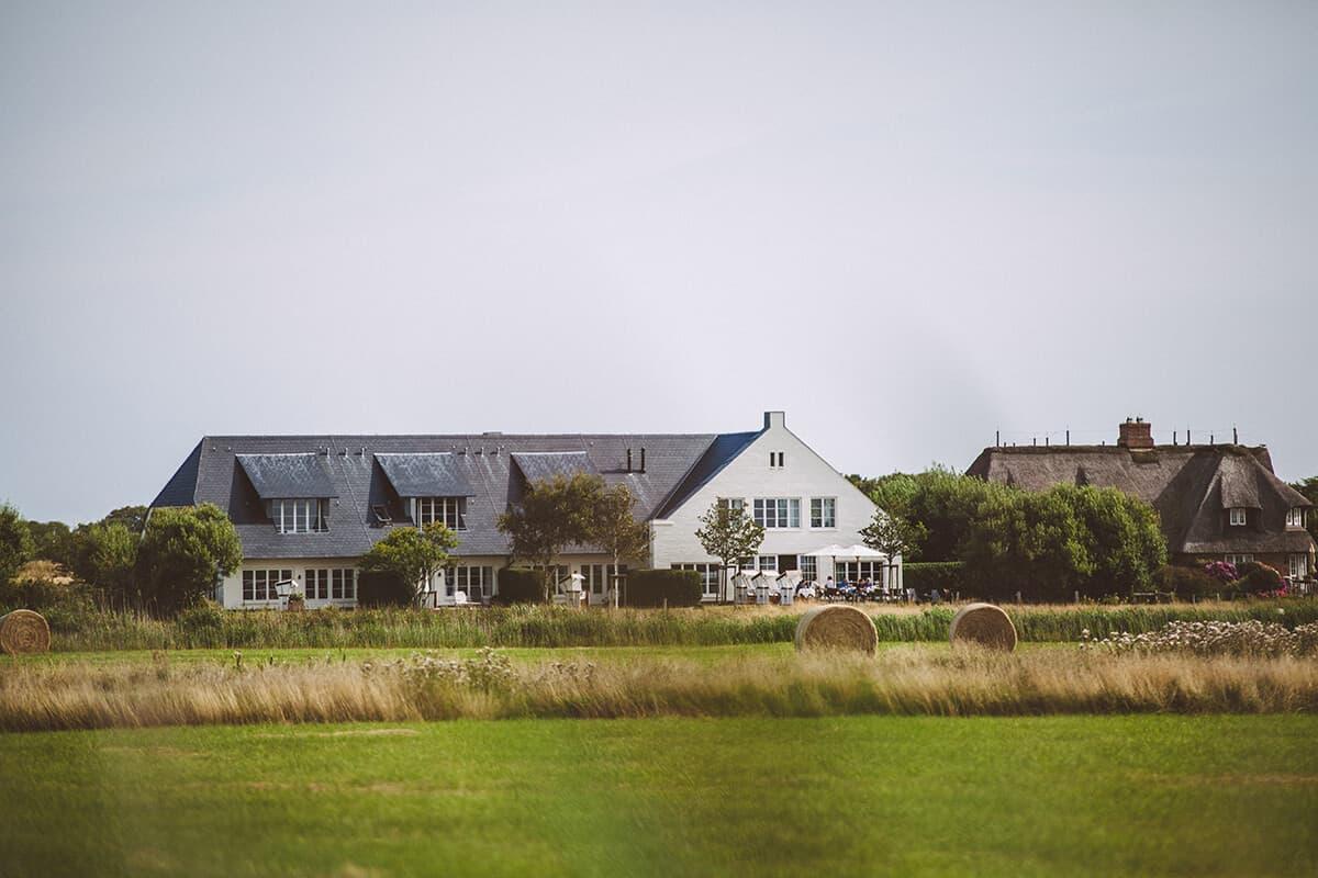 Kontorhaus Keitum Sylt