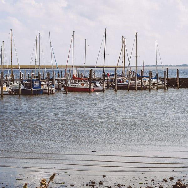 Rantum Guide Hafen Sylt