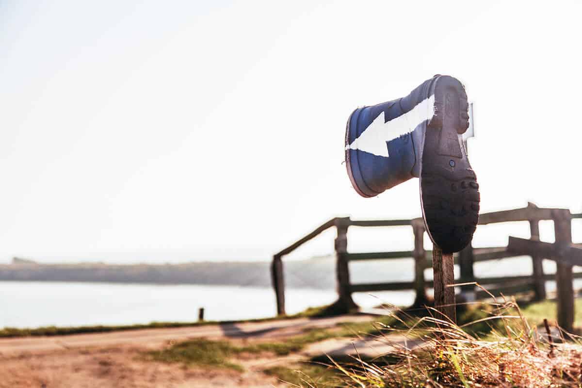 Rantum-Guide mit tollen Tipps: Umrunde das Rantumbecken
