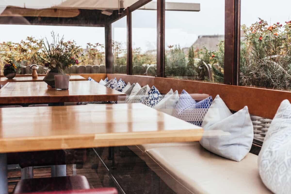 Rantum-Guide mit tollen Tipps: Strandmuschel