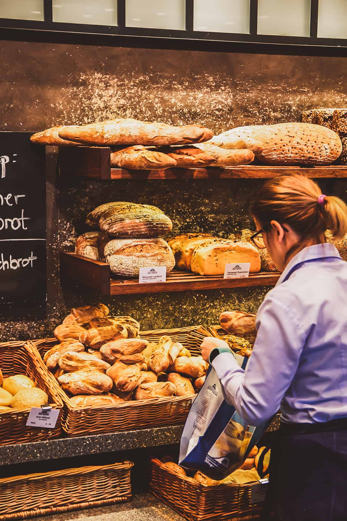 Café Ingwersen Morsum Brot, Brötchen Backwaren Bäckerei