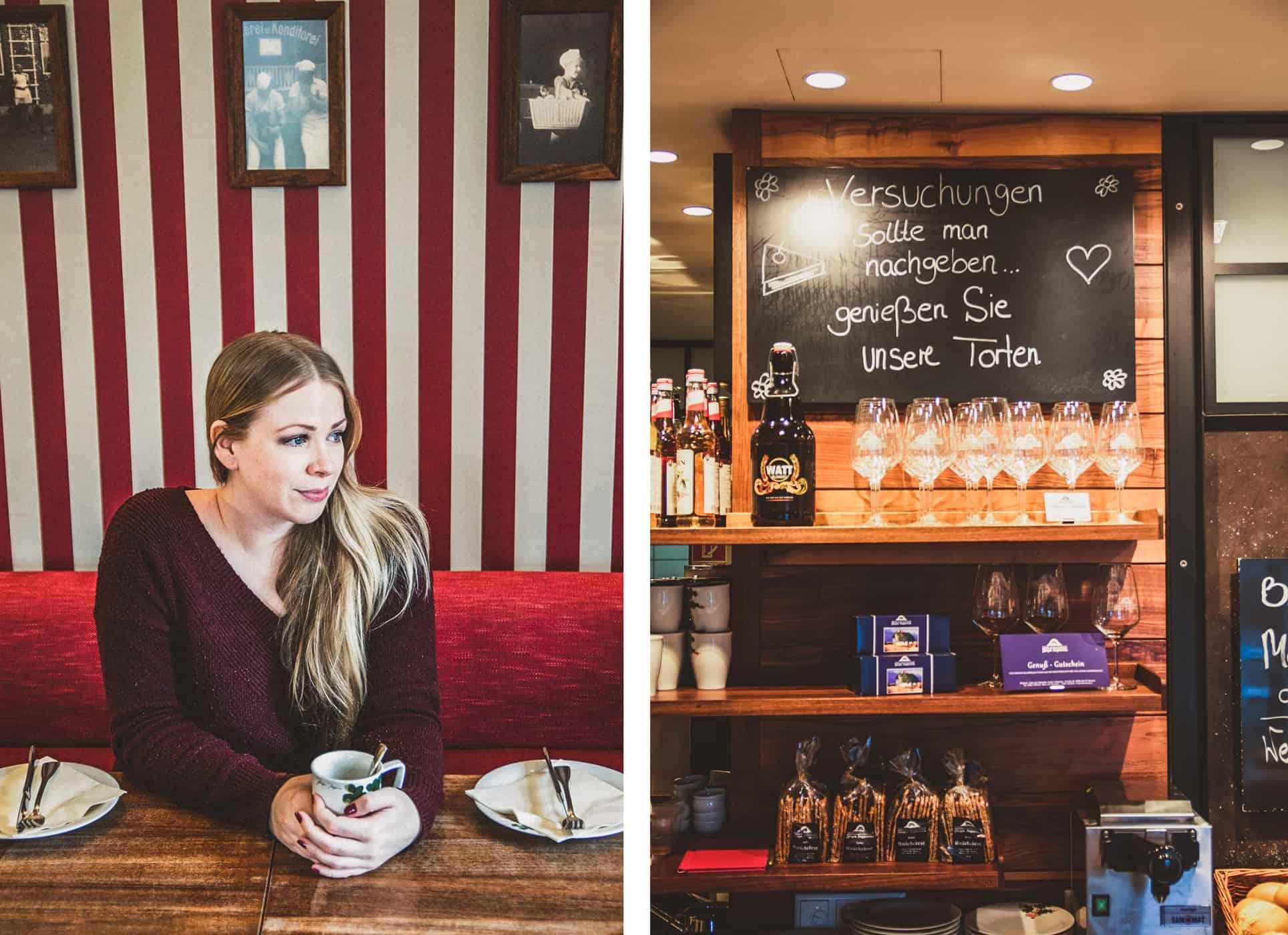 Café Ingwersen Morsum