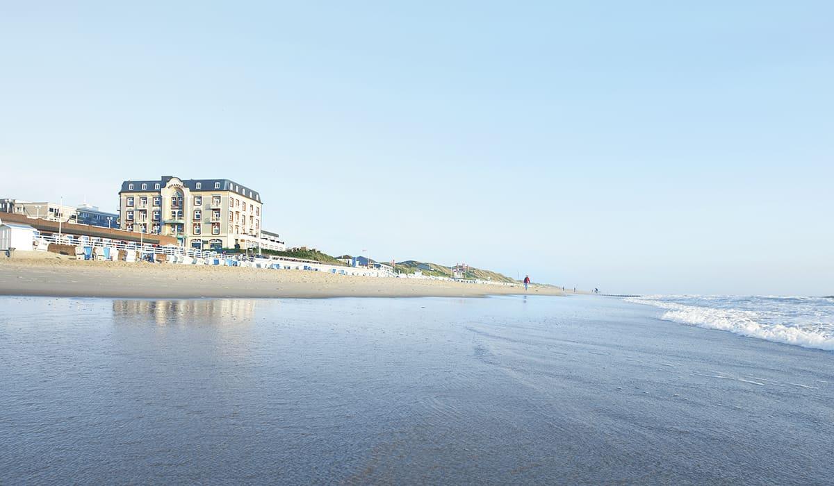 Wellnesshotel auf Sylt: Hotel Miramar Westerland
