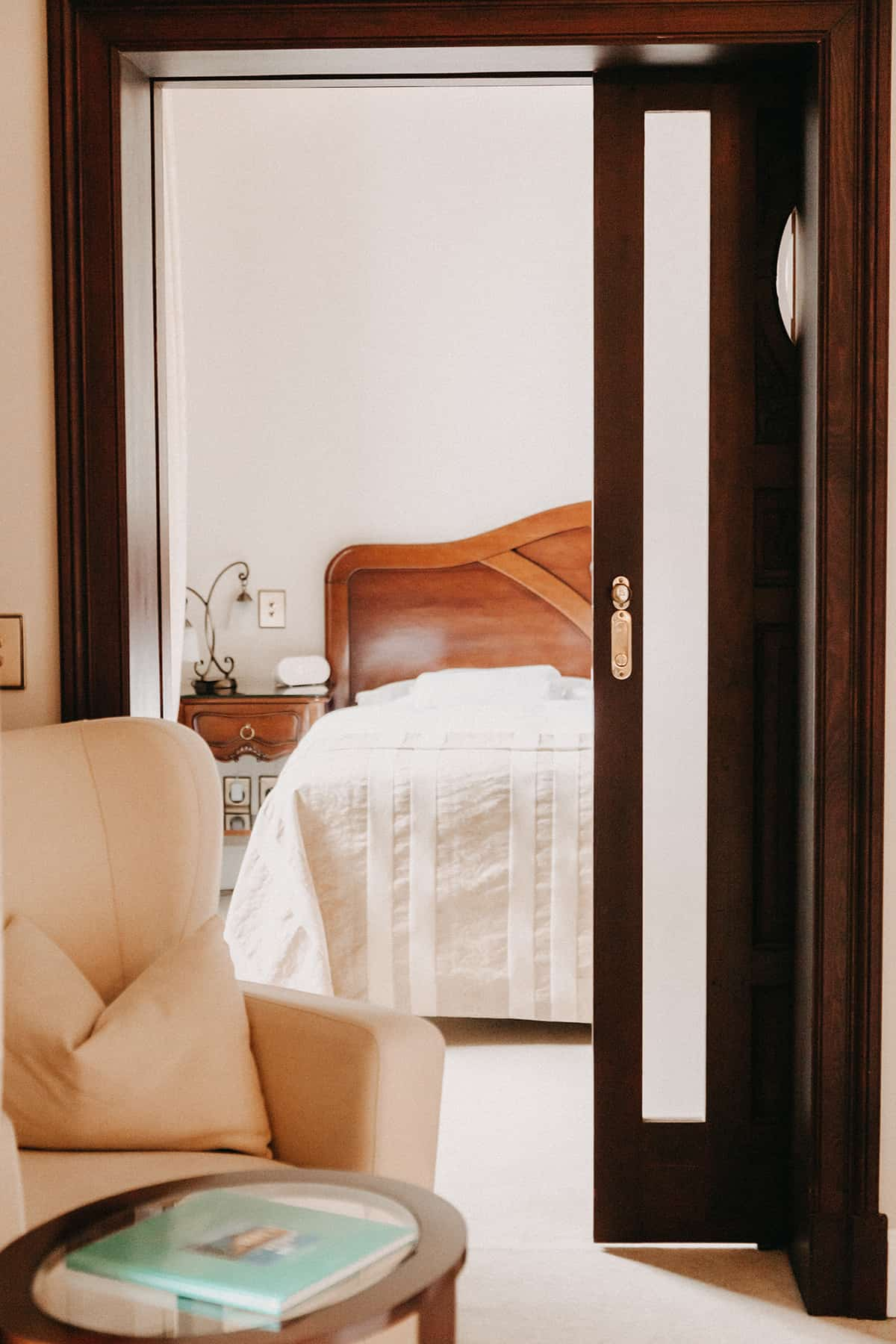 Hotel Miramar Westerland auf Sylt Suite