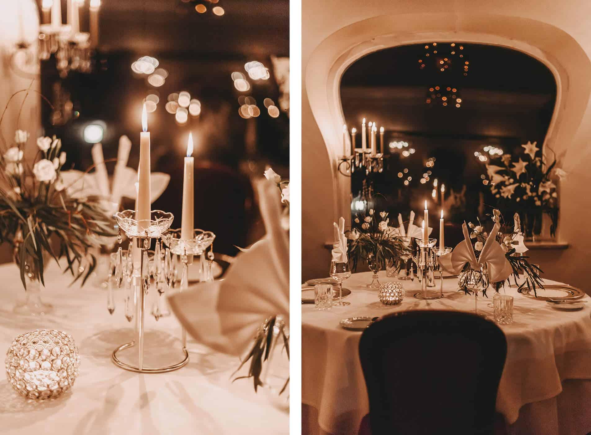 Hotel Miramar Westerland auf Sylt Restaurant
