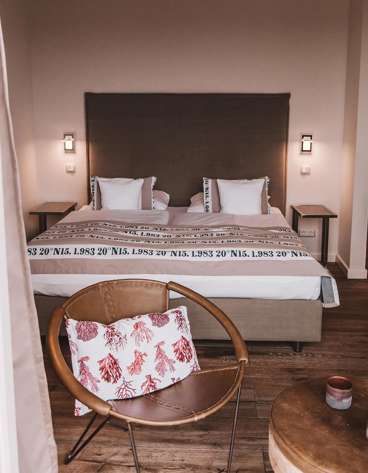 Deoppelzimmer Hotel easy living