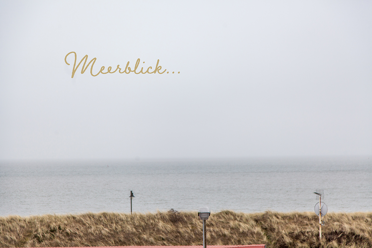 Easy Living in List auf Sylt