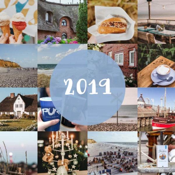 Jahresrückblick 2019: Meine Highlights & Inselneuigkeiten