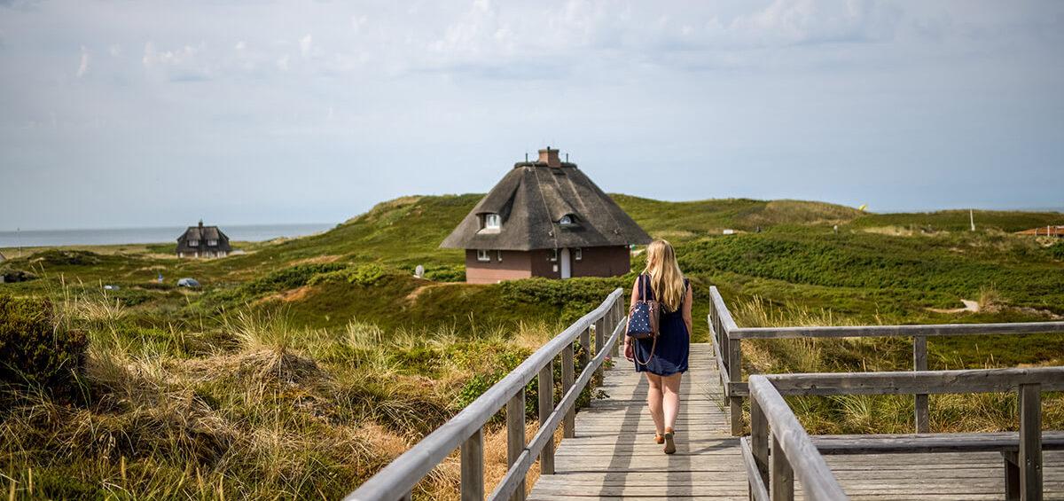 12 atemberaubende Sylter Aussichtspunkte mit Panoramablick