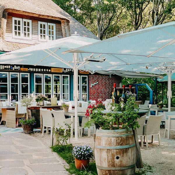Restaurant Vogelkoje: Regional schlemmen im Kojenwäldchen