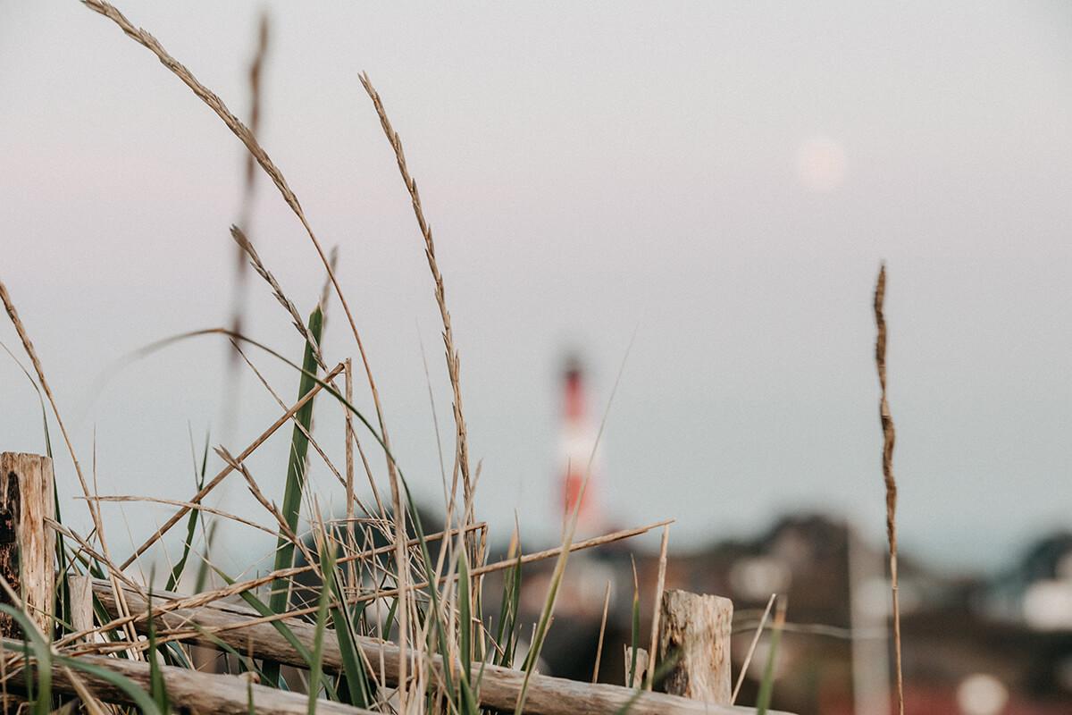 Leuchttürme auf Sylt: Bilder