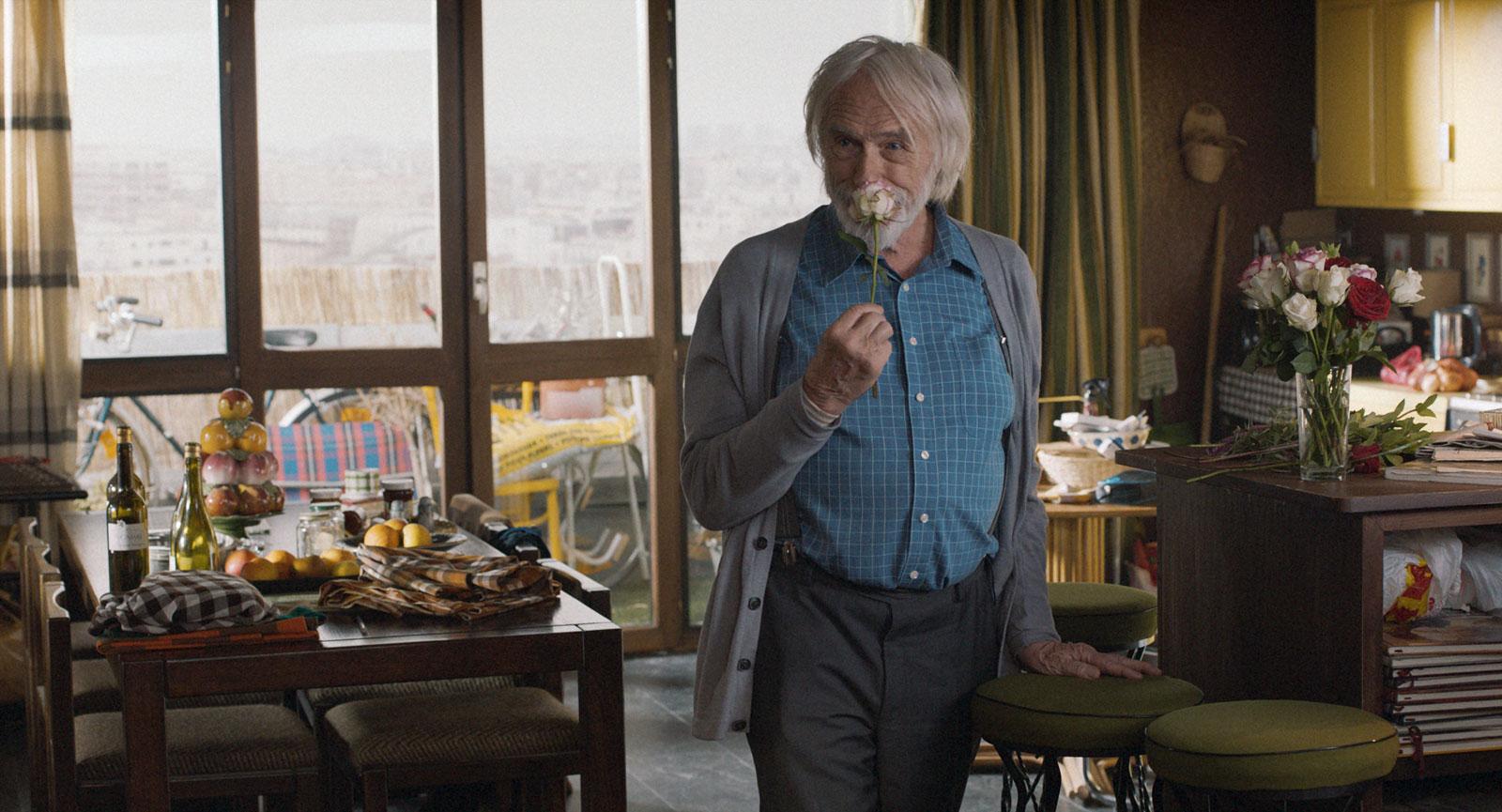 Filmtipps Sylt: Monsieur Pierre