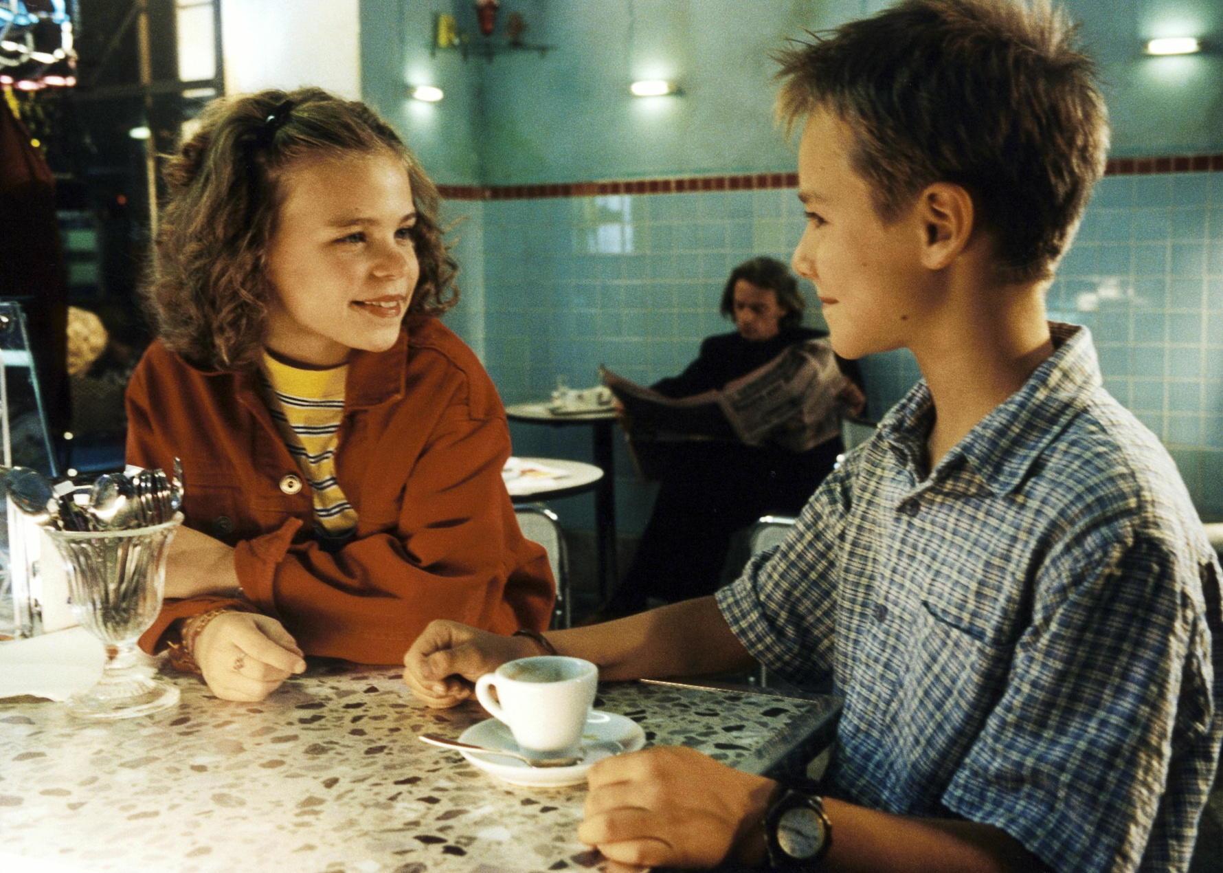 Filmtipps Sylt: Pünktchen und Anton