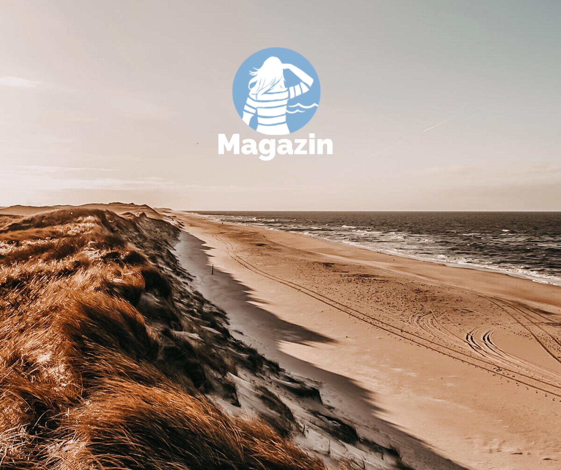 Sylt Fräulein Magazin