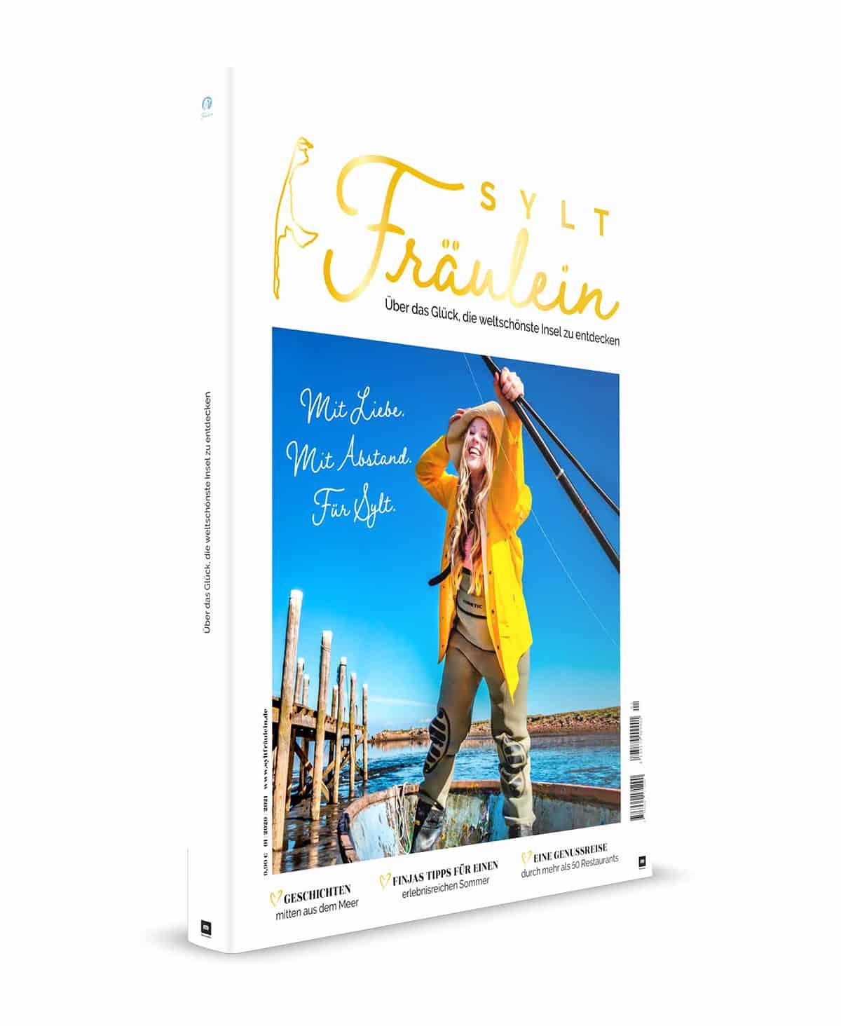 Sylt Fräulein Magazin 2020