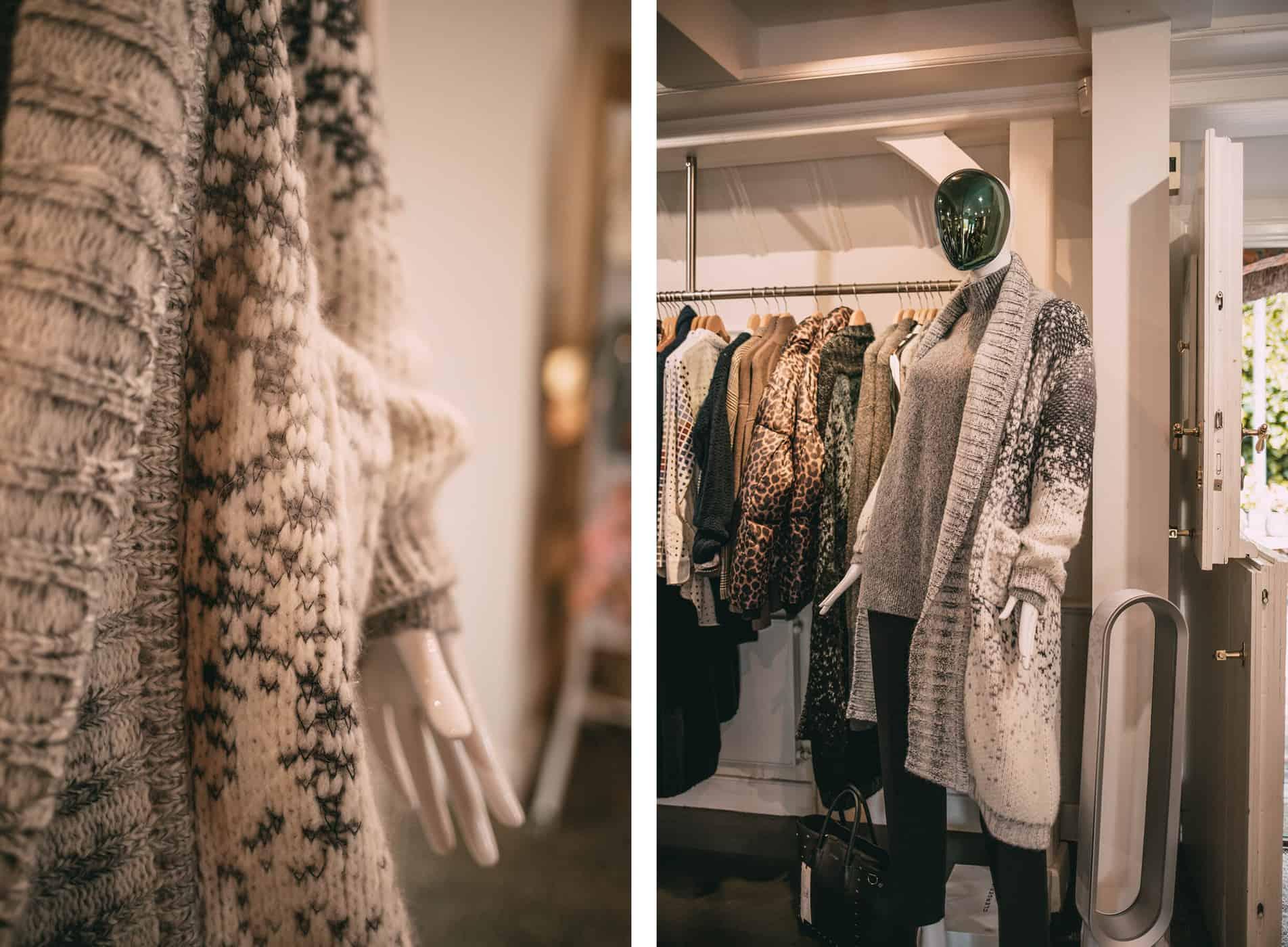 AFJ love Keitum: Wo Modeherzen höher schlagen