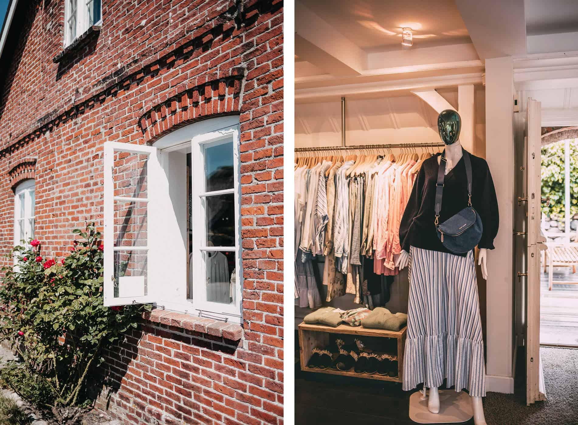 AFJ love Keith Boutique Mode Fashion Keitum