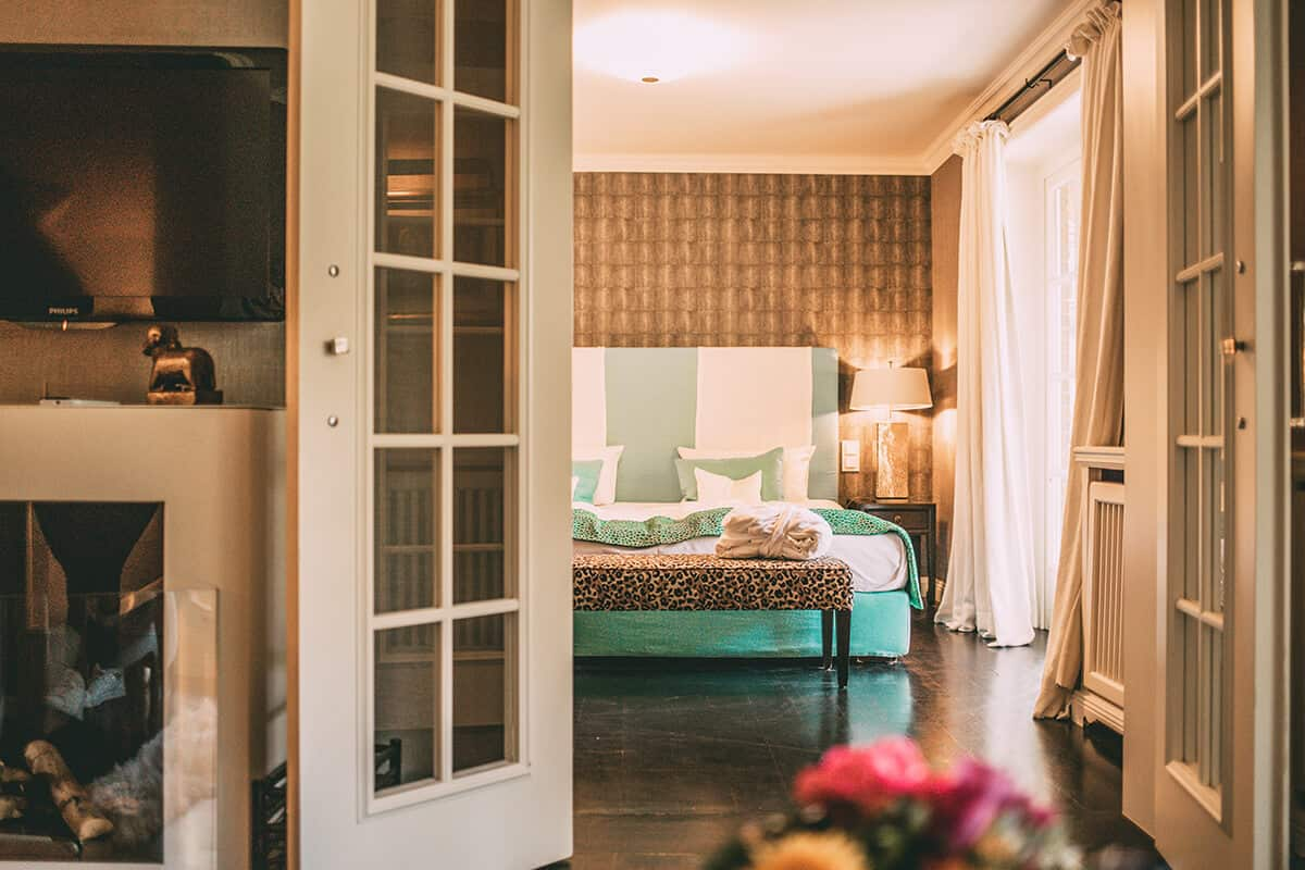 Hotel Village: Ein kuscheliges Kleinod in Kampen