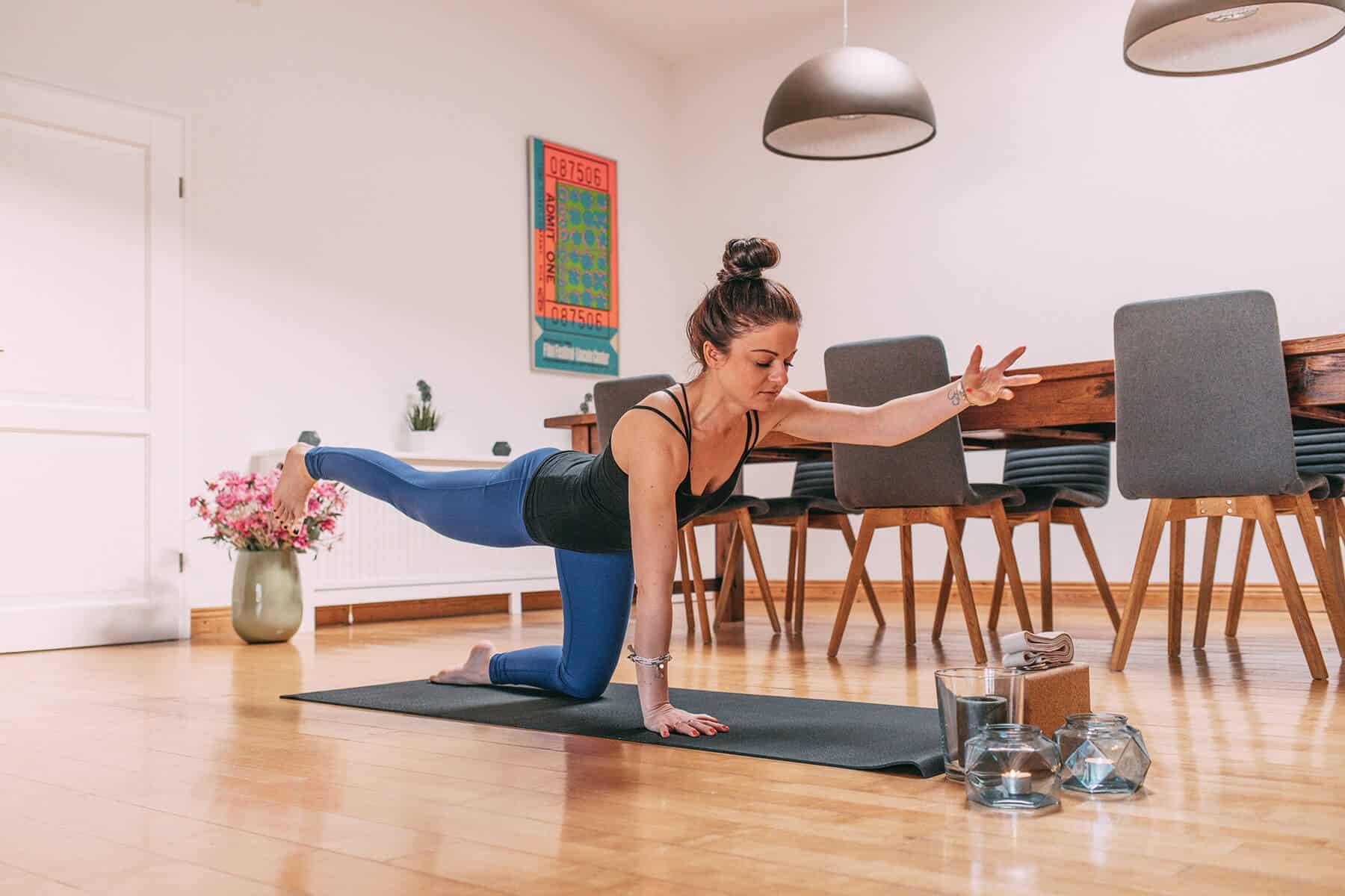 Happy Yoga Sylt