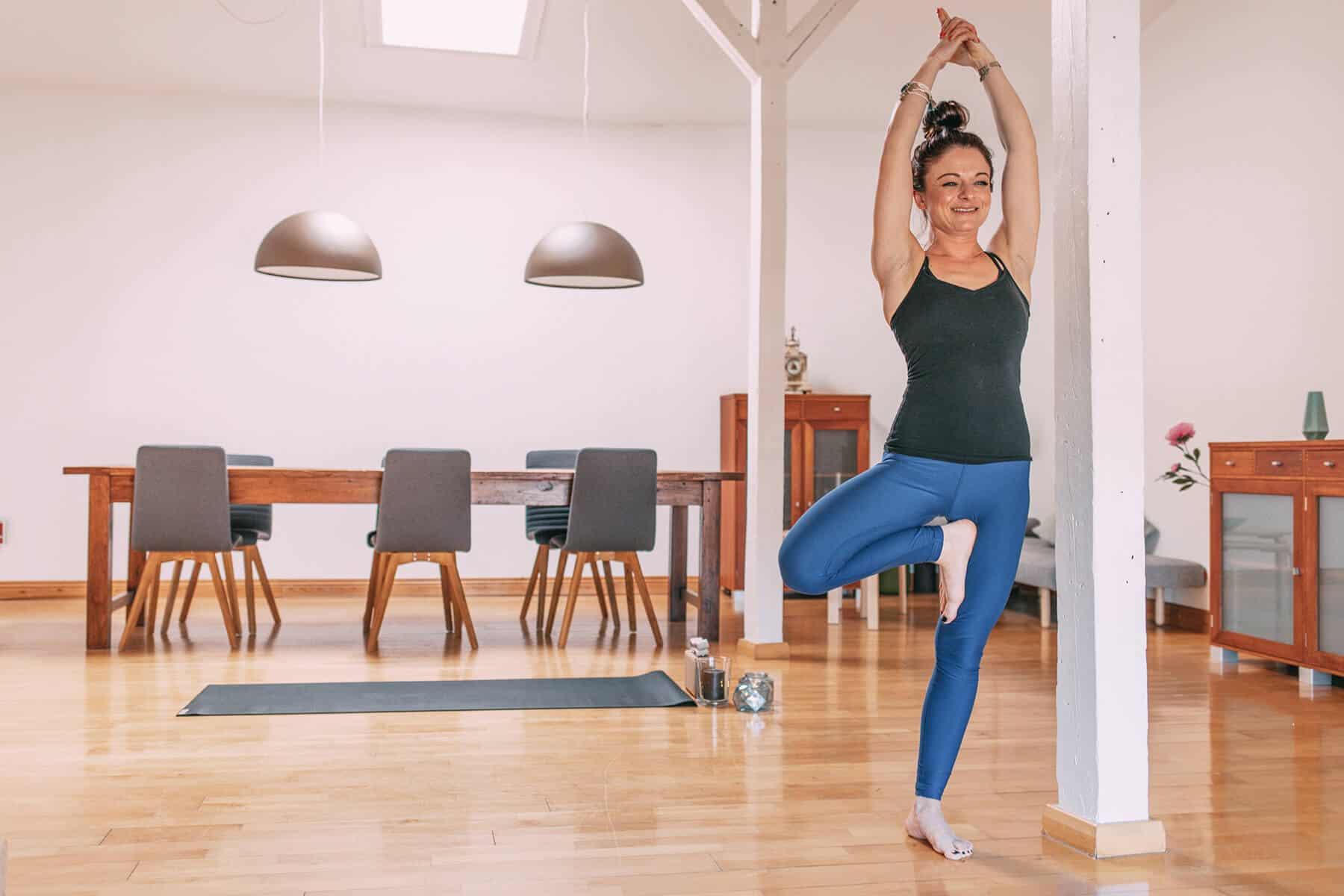Happy Yoga Sylt Lisa Apel