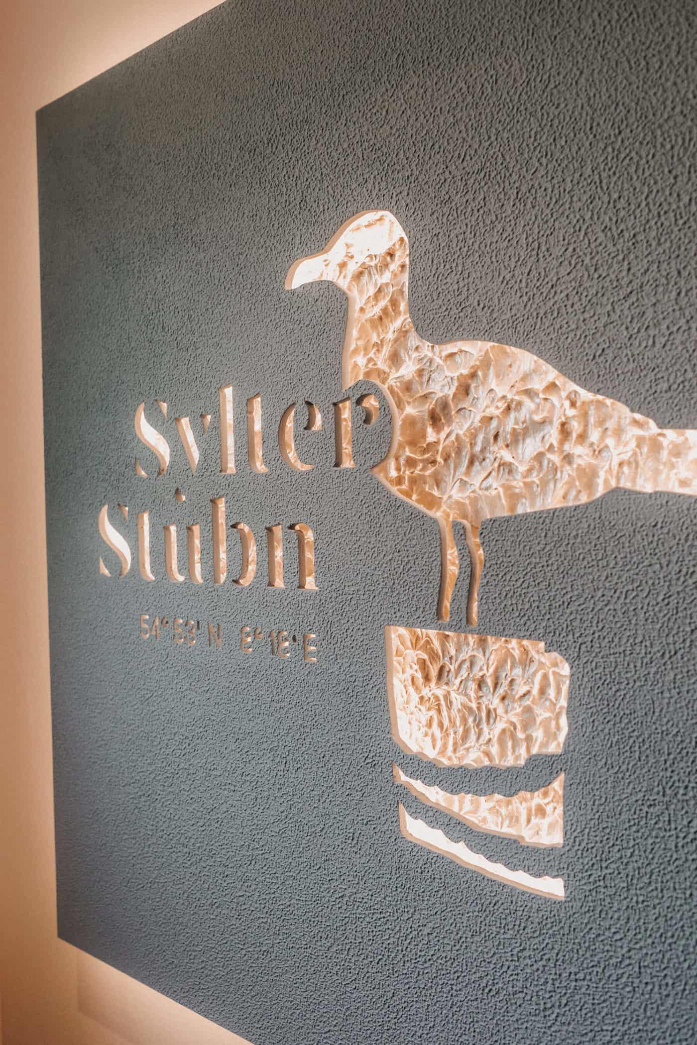 Lifestyle-Appartement Sylter Stubn: Ferienwohnung in Westerland für 3 Personen und Hunde sind erlaubt